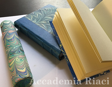 Learn Bookbinding in Florence, Italy