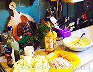 Lingua e Arte Culinaria Italiana