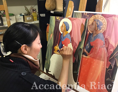 Learn Painting and Drawing in Florence, Italy