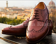 Learn Shoe Making in Florence, Italy