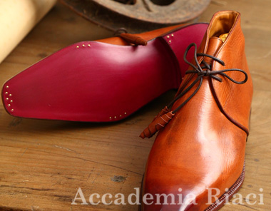 Learn Shoemaking in Florence, Italy