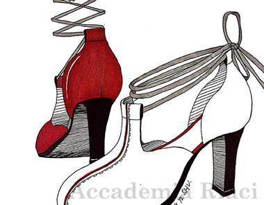 靴デザイン科