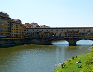 Learn Italian Art and Italian Home Cooking in Spring Florence, Italy