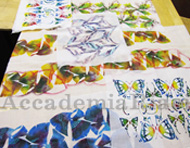 Learn Textile Design in Florence, Italy