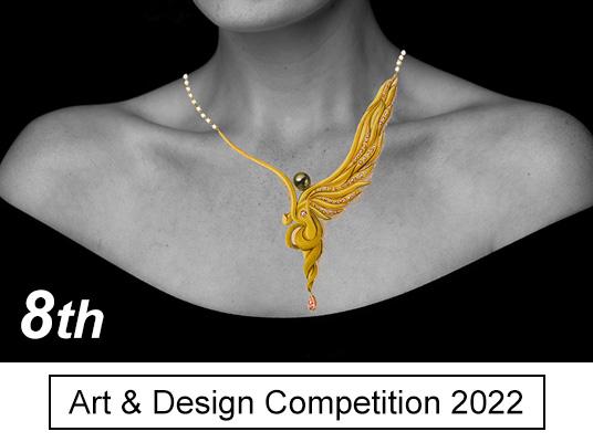 International Art&Design Competition 2022