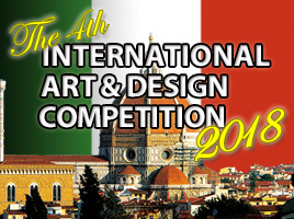 International Art&Design Competition 2018