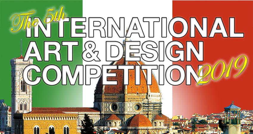 international art design competition 2019 accademia riaci art