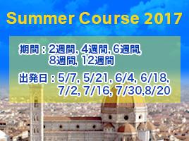 Summer Course 2017