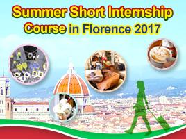 Summer Short Internship 2017