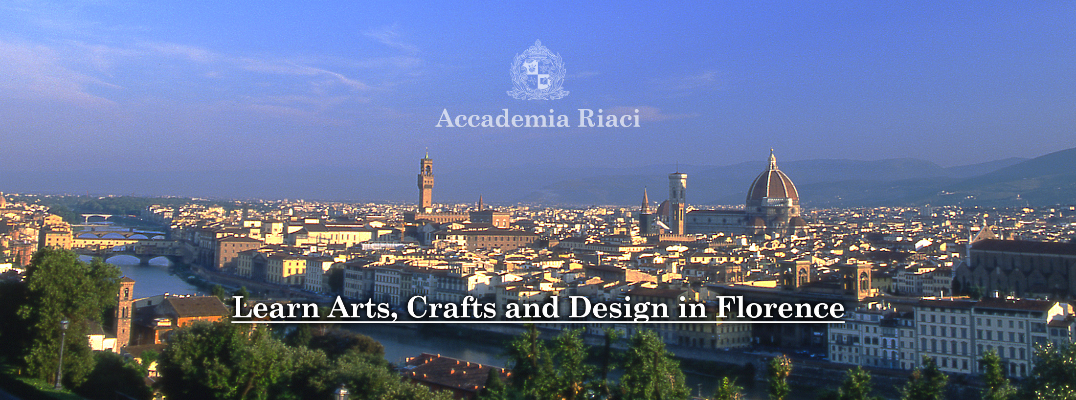 Learn Arts, Crafts and Design in Florence