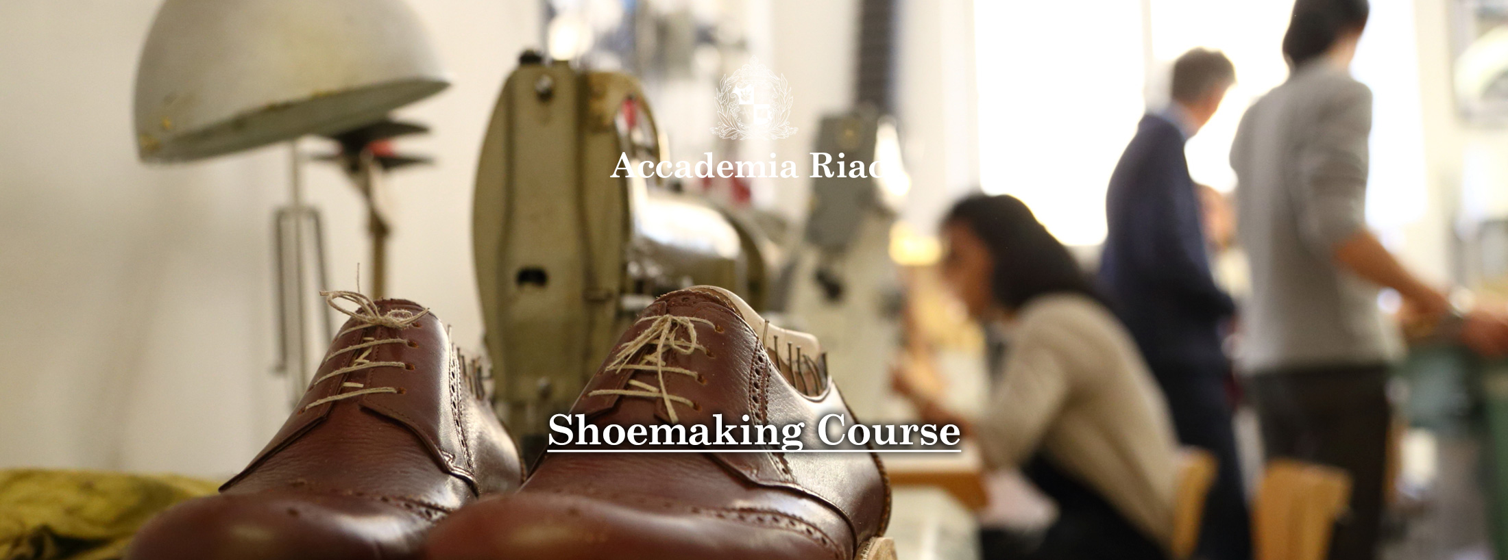 Shoemaking Course