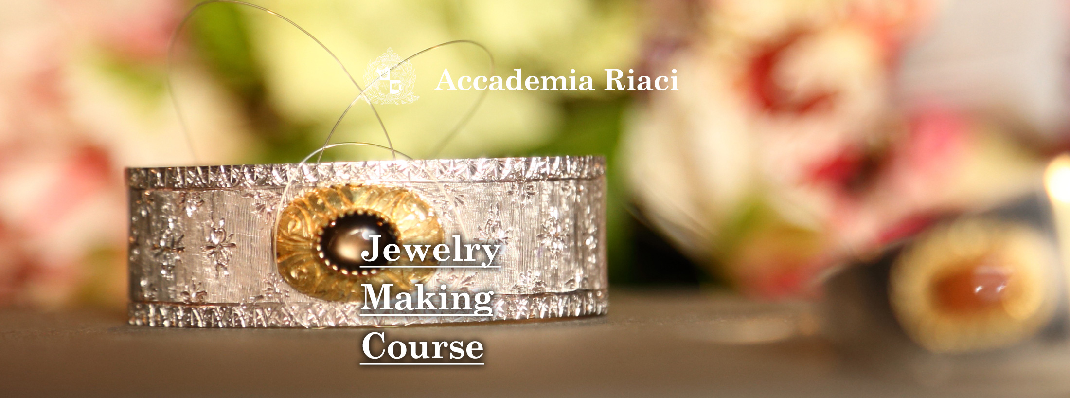 Jewelry Making Course