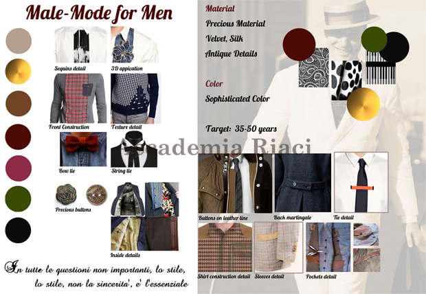 News Letter Fashion Marketing Design News Accademia Riaci Art Professional School In Florence Italy