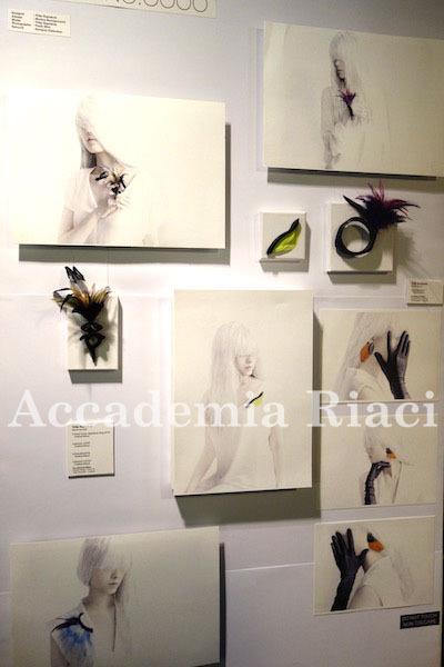 Accademia Riaci Exhibition 2016