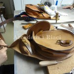 Accademia Riaci Leather Working 048