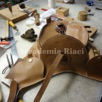 Accademia Riaci Leather Working 050