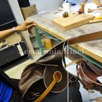 Accademia Riaci Leather Working 051
