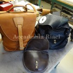 Accademia Riaci Leather Working 052