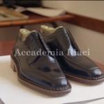 Accademia Riaci Leather Working 020