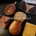 Accademia Riaci Leather Working 006