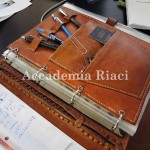Accademia Riaci Leather Working 055