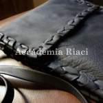 Accademia Riaci Leather Working 056
