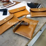 Accademia Riaci Leather Working 058