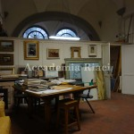 Accademia Riaci Restoration of Paintings 0005
