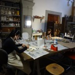 Accademia Riaci Restoration of Paintings 0006
