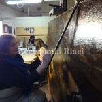 Accademia Riaci Restoration of Paintings 0009