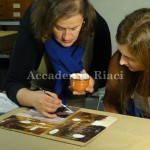 Accademia Riaci Restoration of Paintings 0010