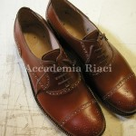 Accademia Riaci Leather Working 023