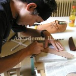 Accademia Riaci Leather Working 024