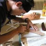 Accademia Riaci Leather Working 024