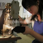 Accademia Riaci Leather Working 025