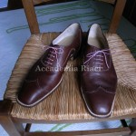 Accademia Riaci Leather Working 029