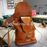Accademia Riaci Leather Working 064