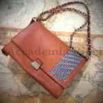 Accademia Riaci Leather Working