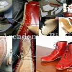 Accademia Riaci Leather Working 068