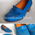 Accademia Riaci Leather Working 071