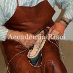 Accademia Riaci Leather Working 072