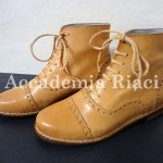Accademia Riaci Leather Working 075