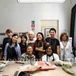 Accademia Riaci Leather Working 077