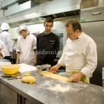 Italian Culinary Art program for Professional chefs 003