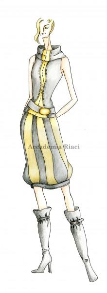 Corsi accademici firenze scuola di moda e design a share for Accademia moda milano
