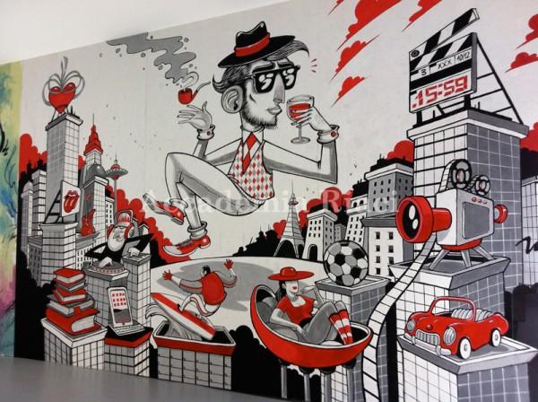 Firenze & Fashion Art 2012 0011