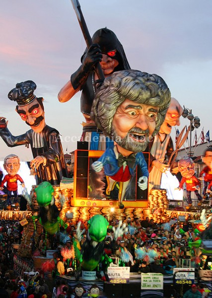 Carnevale 08