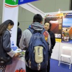 China International Education Exhibition Tour 01