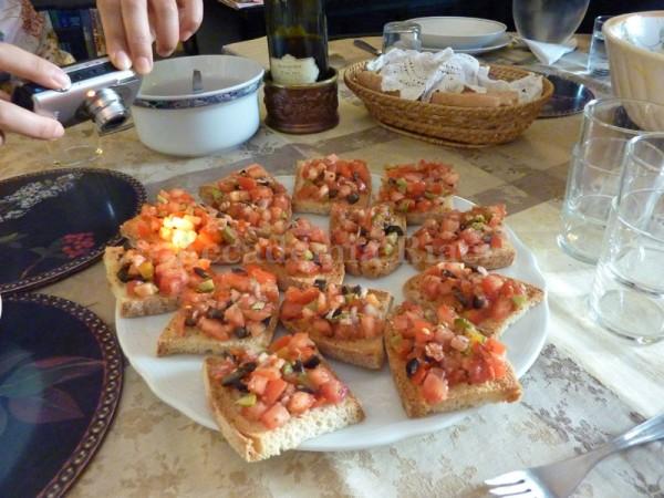 Italian Home Cooking 001