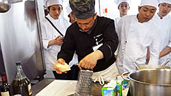 Culinary Art Course for Professionals